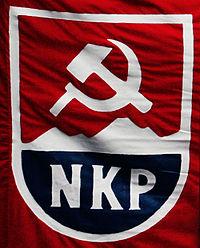 Kampen mot kommunistene startet før krigen, fortsatte under den og vedvarer den dag i dag. Overfor dem er alle midler tillatt.