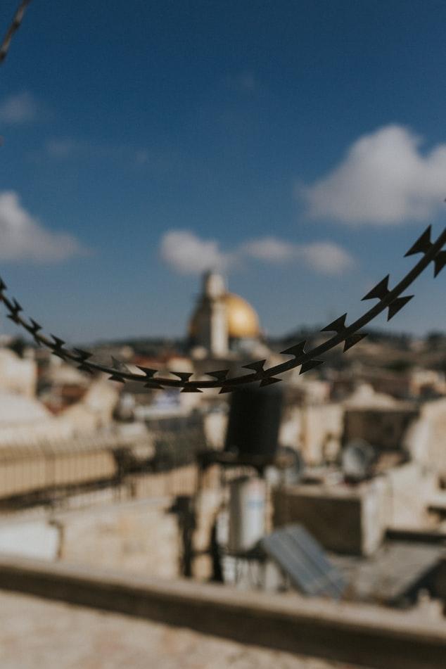 USAs utenriksminister antyder at USA ikke for all fremtid vil akseptere at Golan er israelsk område.