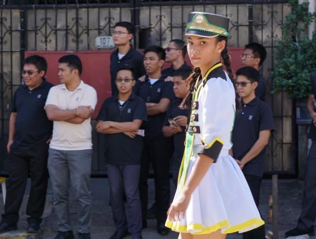 """USA og Filippinene forhandler nå på overtid om ny forsvarsavtale. Og bakom lurer Kina med mer enn bare """"glassperler""""."""