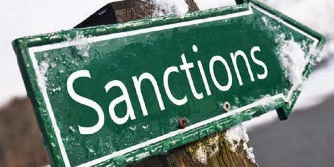 USA fortsetter med en politikk som ikke virker. Nå skal landets hovedallierte i Europa, Tyskland sanksjoneres.