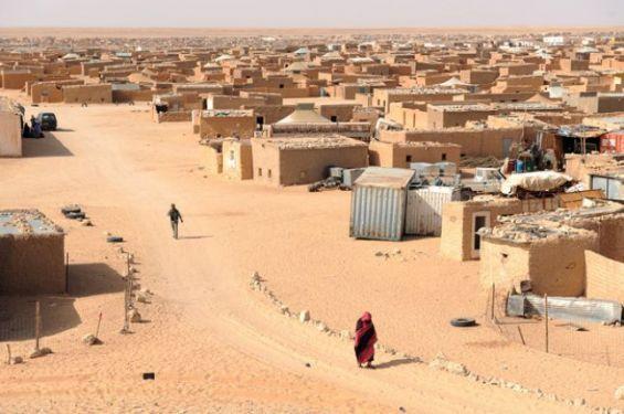 Vest-Sahara er et lite kjent område men sentrum for en langvarig konflikt som dreier seg om nasjonal suverinetet.