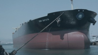 Det pågår en hemmelig sabotasje-sjøkrig mellom Israel og Iran.