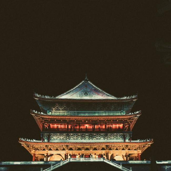 I denne videoen diskuterer en forholdet til Kina og hvordan dette landets verdier bestemmer deres valg av handlinger.