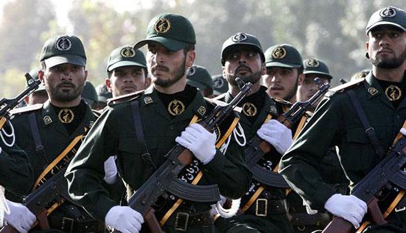 iranaskeri