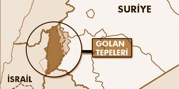 golan_tepeleri