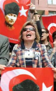 Kemalist linç kültürüKemalist linç kültürü