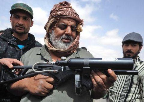Libya: Kâfirin silahıyla mücahid olunur mu?Libya: Kâfirin silahıyla mücahid olunur mu?