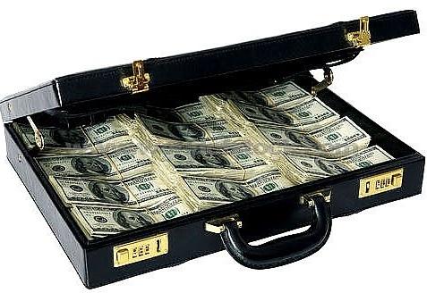Futbol klübü kara para aklar mı?Futbol klübü kara para aklar mı?