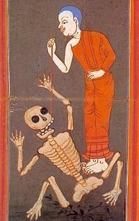 tibet Ölüler kitabı (bardo thödol)Tibet Ölüler Kitabı (Bardo Thödol)
