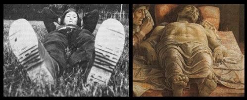 perspektif-ronesans-2 Leonardo da Vinci Rönesansa neden ihanet etti?Leonardo da Vinci Rönesansa neden ihanet etti?