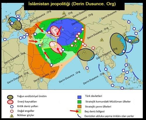 tr-1 Jeopolitiğe Giriş / Philippe Moreau Defarges (2)