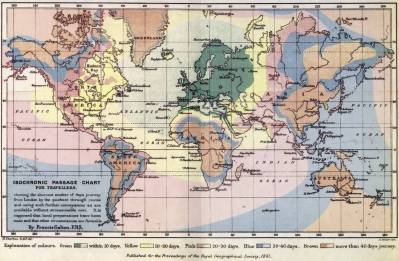 izokronik-1881 Jeopolitiğe Giriş / Philippe Moreau Defarges (2)