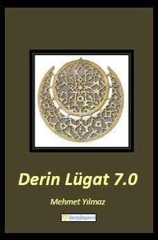 Derin Lügat güncellendi. Sürüm 7.0 yayında. Ücretsiz kitap indirin80 kitap indirin Bir Dehanın İzleri - II.Abdülhamid Han, Talha Uğurluel