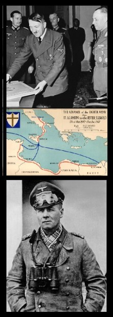 Nazi Almanyası, Irak ve Suriye
