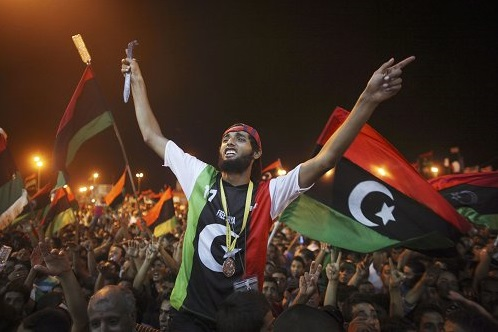 Libya: Kral İdris , Kaddafi, OPEC ve Petrol Karteli