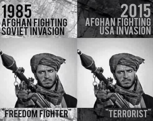 """Rus-Afgan Savaşı, Petrol ve Rimland : Ne Mutlu """"İnsan'ım"""" Diyene!"""