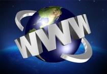 web domain