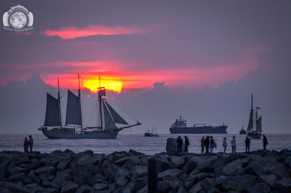 Der Inselfotograf - Hanse Sail - 2014