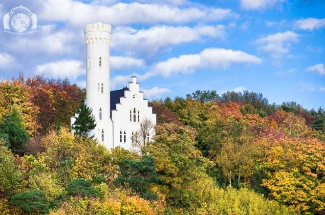 Der Inselfotograf - Rügen - Schloss Ralswiek