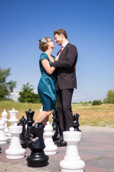 Der Inselfotograf - Hochzeit - Hiddensee - Lars&Luise