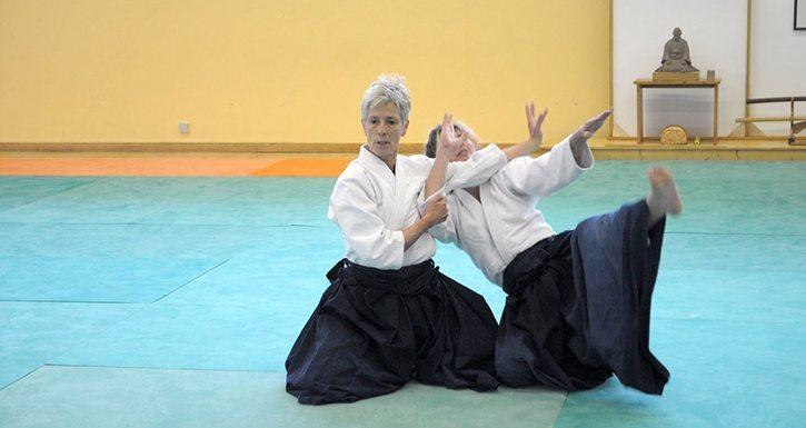 Aikido, Çağdaş Bir Savaş Sanatı