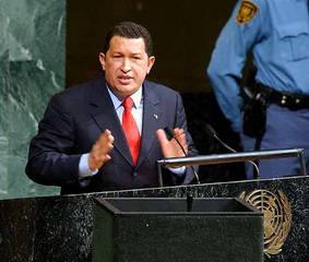 Vur Chavez Gözüne Gözüne