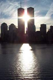 11 Eylül'ü Yaşamak