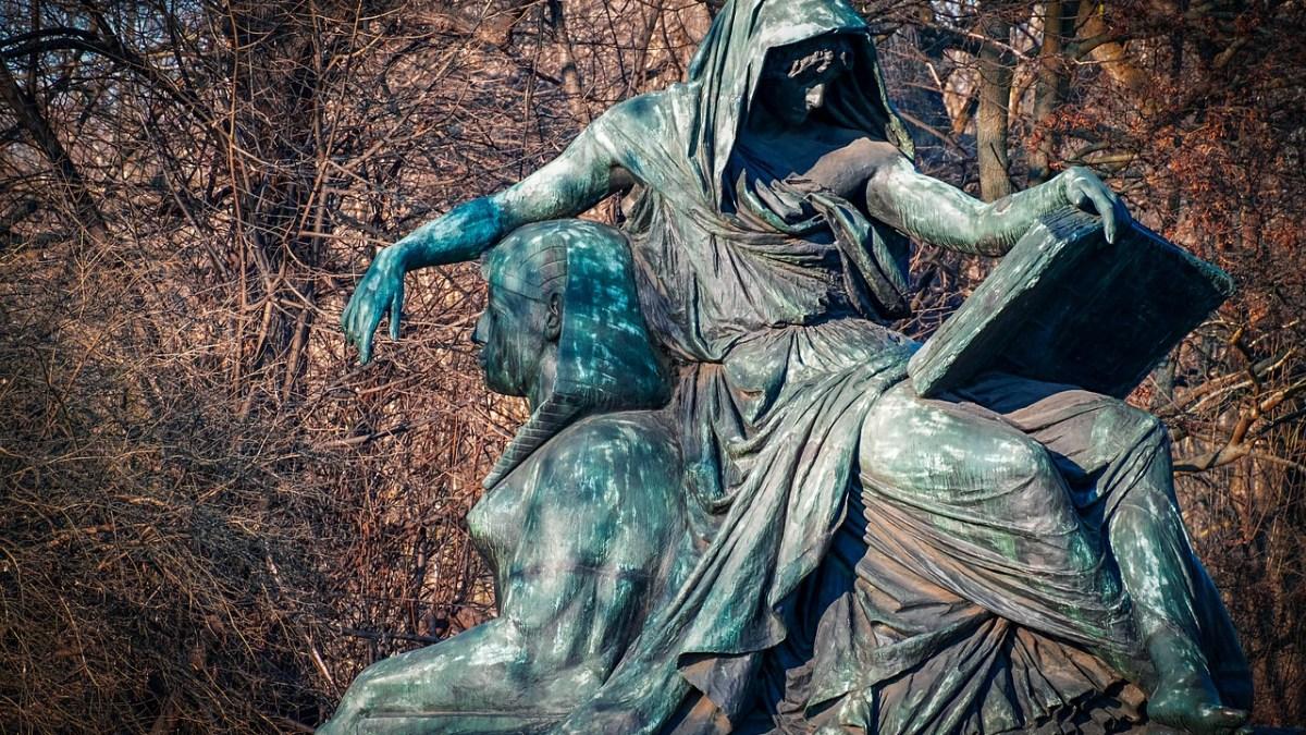 Tarihi  Ahlak Yargılar – Bölüm 1