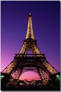 Ah Paris!