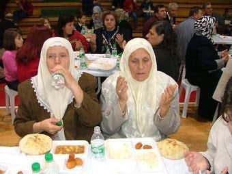 Bosna'da Yaralı Yürekler