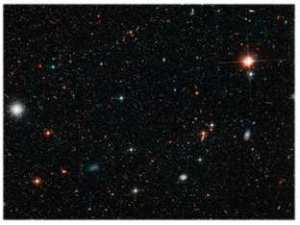 Gökyüzünde Yalnız Gezen Yıldızlar