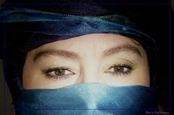 Kadına Ad Koymuşlar, Kimlik Vermemişler