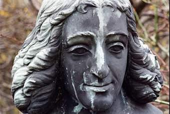 Spinoza'nın Tanrı'sı