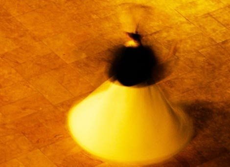 Anarşist Ruhlu Sufi: Şems-i Tebrizi