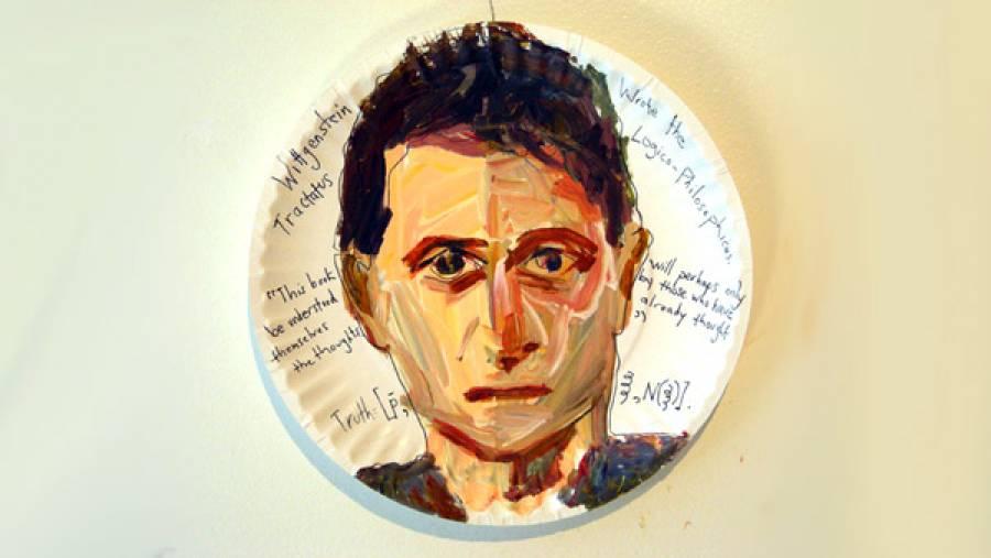 Bir Doz Wittgenstein