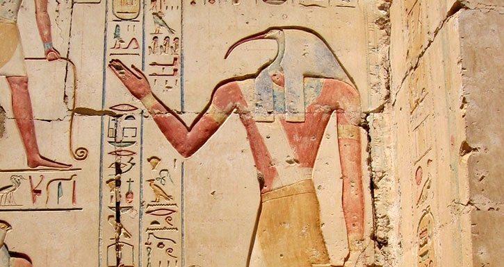 Ermişlerin Ermişi: Hermes Thot