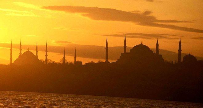 Şehirlerin Kraliçesi: İstanbul