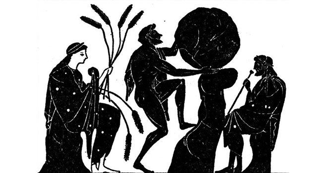 Sisyphus'un Hikâyesi