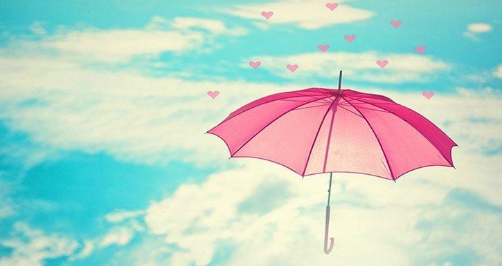 Parasoldan Şemsiyeye…