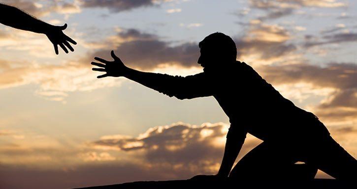 Yardım Etmek Üzerine…