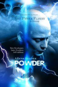 Powder - Pudra