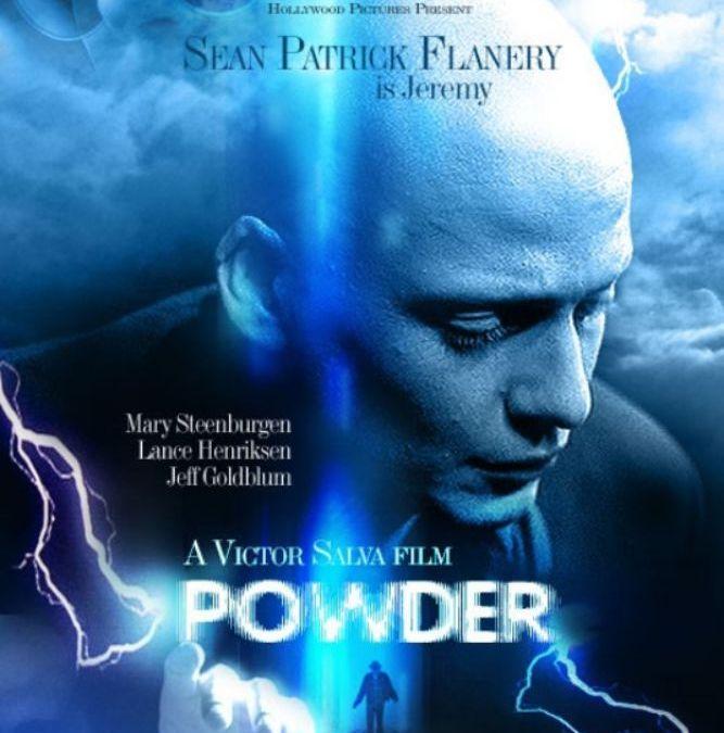 Powder – Pudra