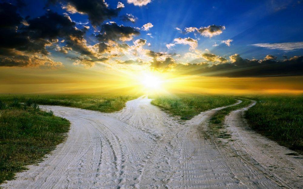 İnsanlık için Seçim Zamanı…