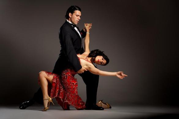 Tango ve İlişkiler