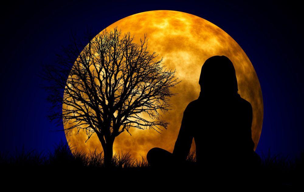 Ay Tutulması: İçinize Dönün!
