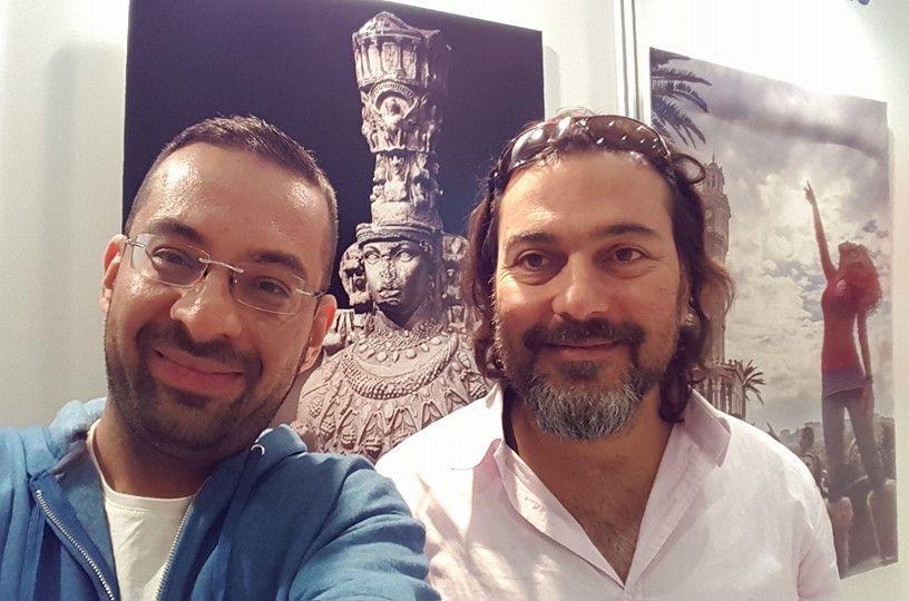 Sonsuz Muhabbetler (Bölüm 67: Bahadır Karabıyık ile Anadolu Mirası Üzerine…)