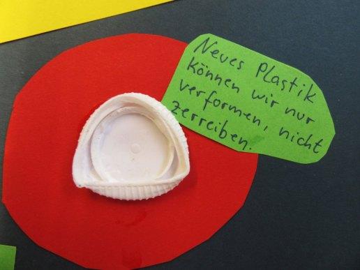 Neues Plastik (Foto: Ina Krüger)
