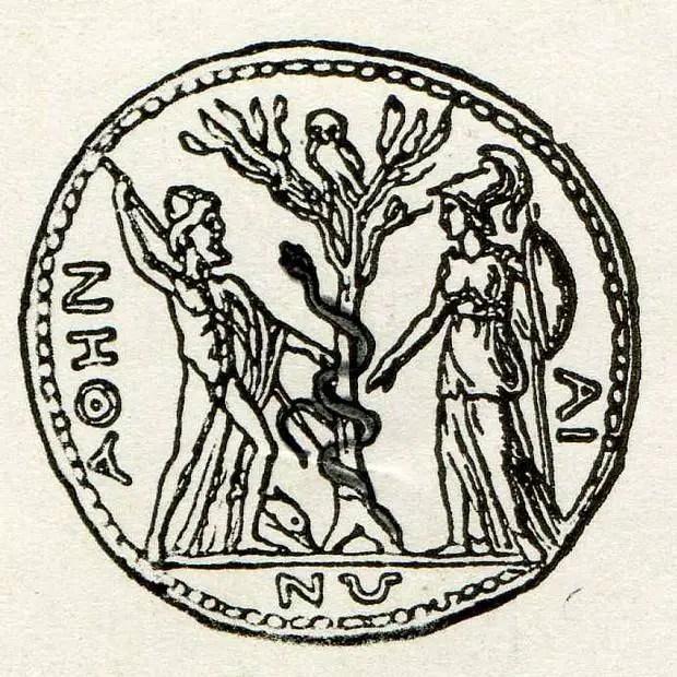 Äskulapstab, Asklepios- oder Schlangenstab – ein Arztsymbol und seine  Bedeutung