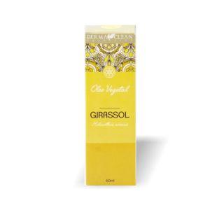 Óleo vegetal de Girassol