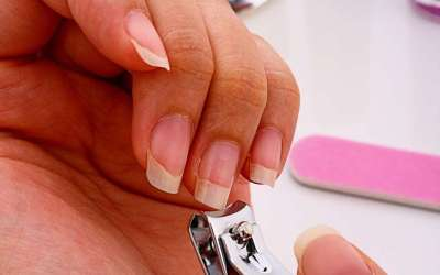 Nail care tips from a dermatologist